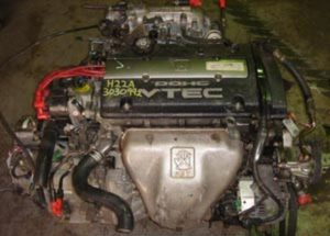 Honda 2.2 H22A – LDR Engines and Gearboxes