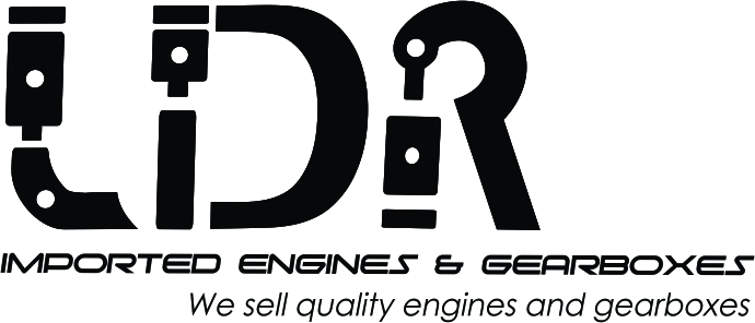 LDR Engines and Gearboxes